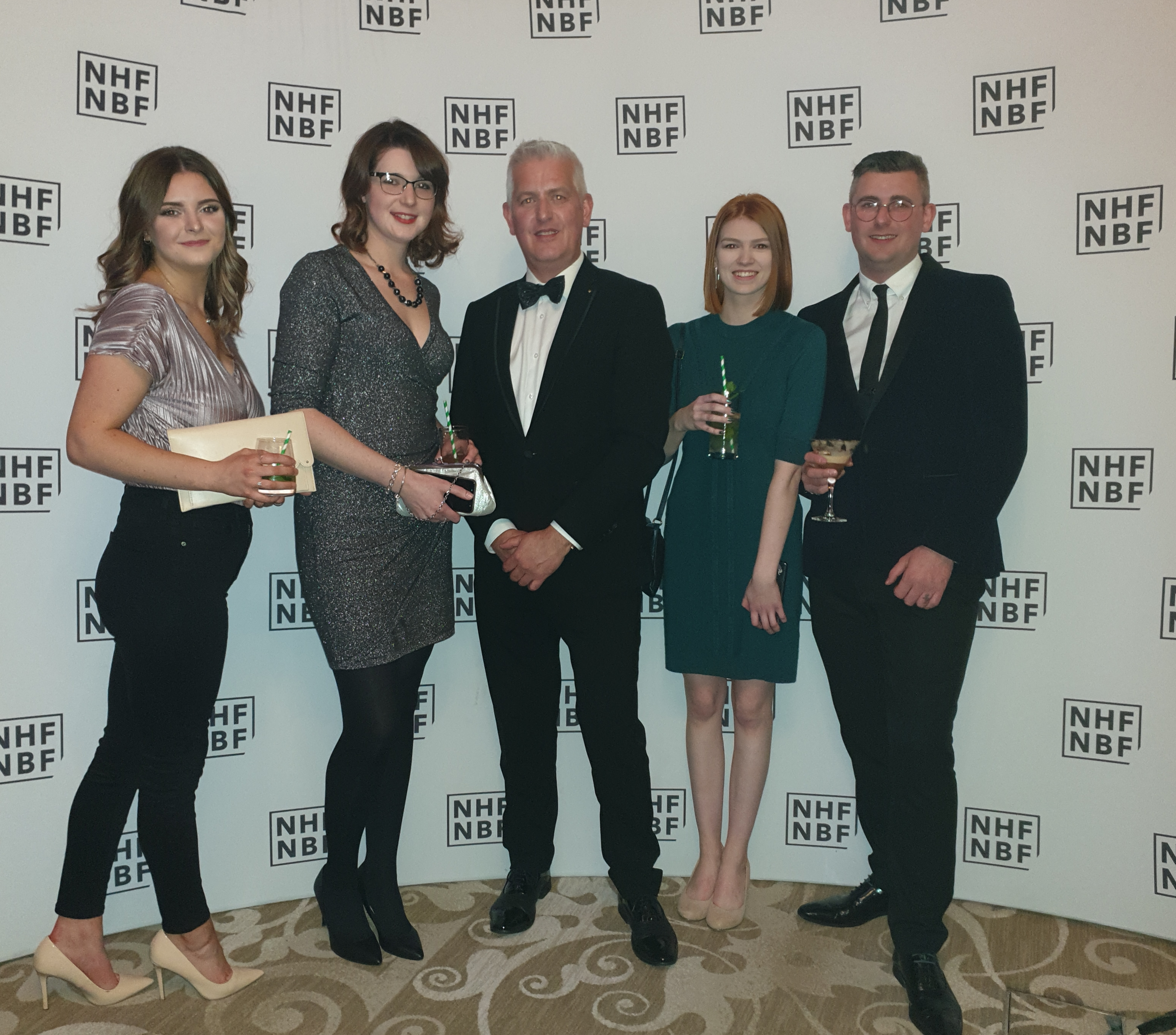 Law Salons win at National Awards